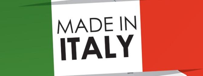 Se Made in Italy fosse un brand sarebbe il terzo al mondo