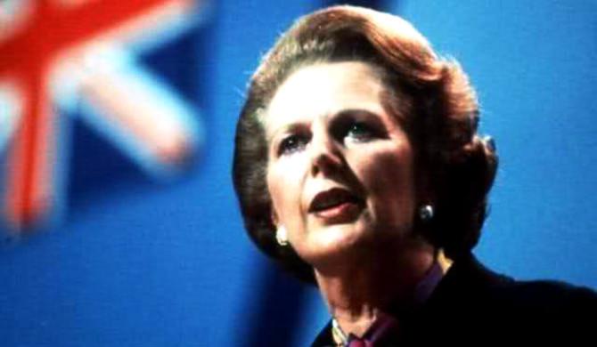 """Così la Thatcher ha cambiato verso alla lagna sui """"giovani penalizzati"""""""