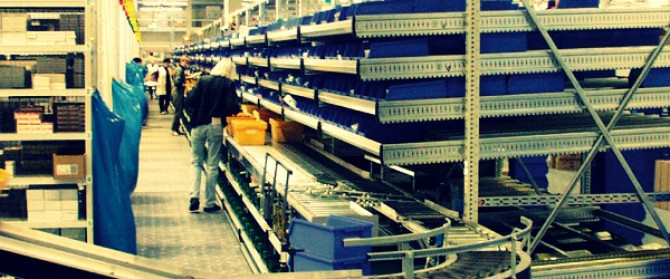 Crescono le aziende esportatrici in Italia: performance superiori a Francia e Spagna