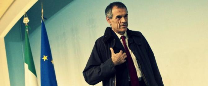 I conti di Cottarelli: nel 2015 mezzo miliardo di risparmio dalle partecipate
