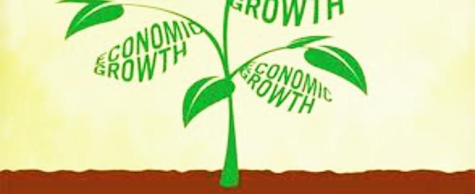 Il credito riparte quando c'è crescita
