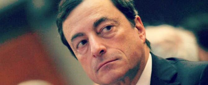 Bce, il coraggio che ci vuole