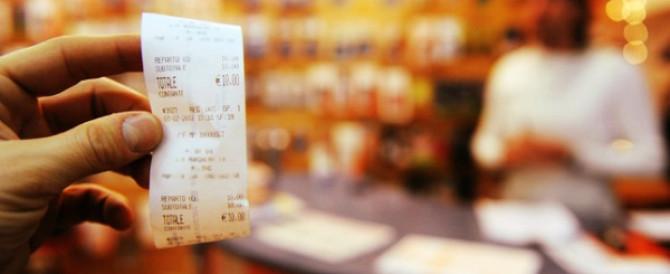 Scontrini elettronici e unica banca dati, così cambierà la lotta all'evasione