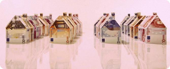 Imu, Tasi e Tari: il percorso (impossibile) delle tasse sulla casa