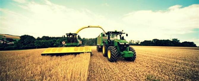 Imu agricola col perdono