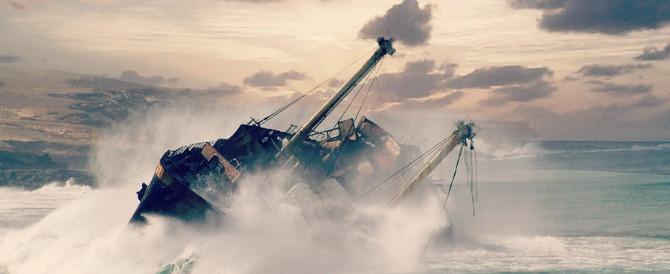 Cento giorni per mettere in rotta la barca Italia