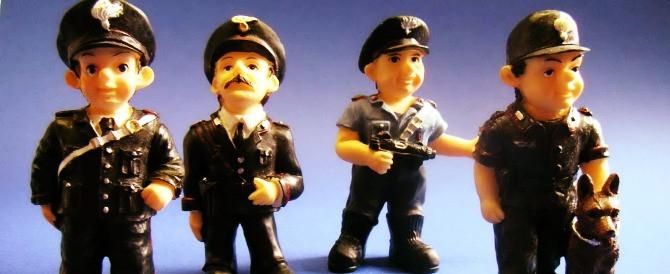 La soluzione impossibile: unire le forze dell'ordine