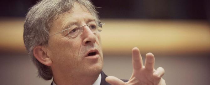 Perché il piano Juncker non serve a niente