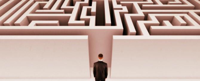 Aprire un'impresa è più facile ma il fisco resta un labirinto