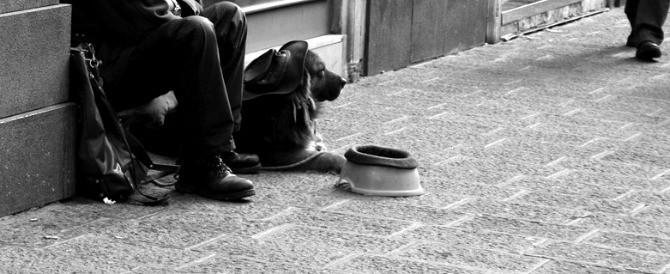 L'austerity affonda l'Italia, l'inclusione sociale è al livello di Romania e Bulgaria