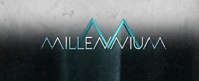 "Massimo Blasoni a ""Millennium"" – Rai Tre"