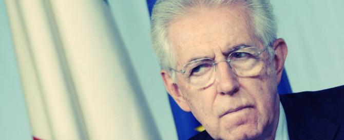 Il sadismo fiscale di Mario Monti