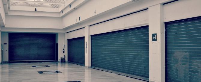 Orari dei negozi, l'Antitrust boccia le chiusure estive