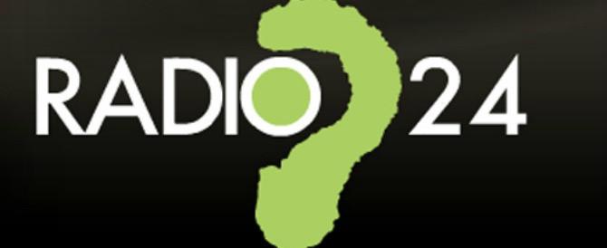 """Massimo Blasoni a """"24Mattino"""" – Radio 24"""