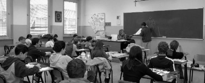 I nuovi prof assunti quasi tutti al sud e non insegnano materie che servono