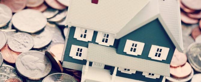 Ogni anno sulle famiglie fardello fiscale da 15.330 euro. Con Tasi e Iva peserà di più