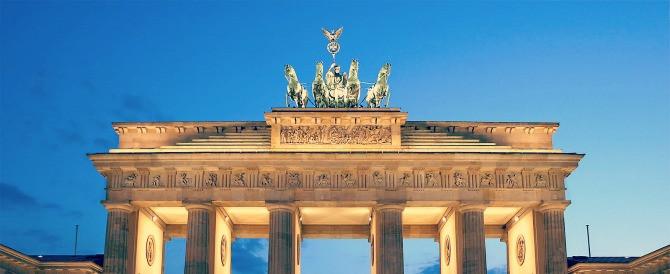 Le regole valgono per tutti (Berlino compresa)