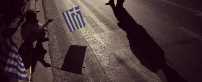 Per evitare la 'Grexit' gli Stati aiutino Atene a ripagare Fmi e Bce