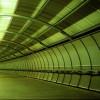 Nel tunnel a lungo