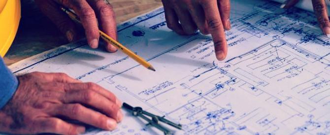 """Un architetto under 40? In media guadagna la metà di un collega """"anziano"""""""