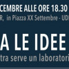 """Convegno """"Prima le idee"""" – Interviste ai relatori"""