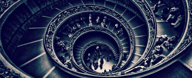 L'Italia è una spirale da incubo. Che farà Renzi?