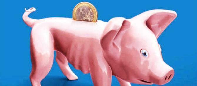 La tassazione del risparmio in Italia