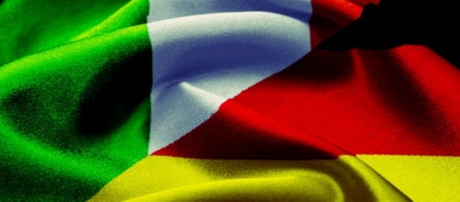 Economia: dopo 13 anni di euro l'Italia perde 7 a 0 con la Germania