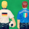 Grazie all'euro Berlino ci ha battuti sette a zero