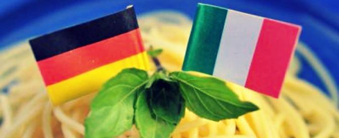 Crescita, debito, esportazioni: la moneta comune ha fatto bene solo a Berlino