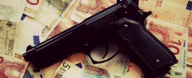 La mafia vale 150 miliardi di Pil