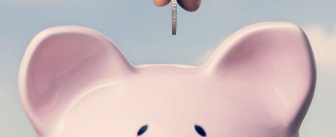 Patrimoniale mascherata sui nostri risparmi: 9 miliardi in più tra 2011 e 2014