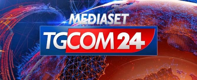 "Massimo Blasoni a ""Dentro i fatti"" – Tgcom 24"