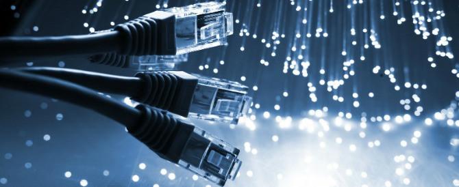 Sinistra in confusione totale anche sulla banda larga