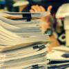 Fisco: per pagare le tasse un'impresa italiana spende in media 7.559 euro l'anno