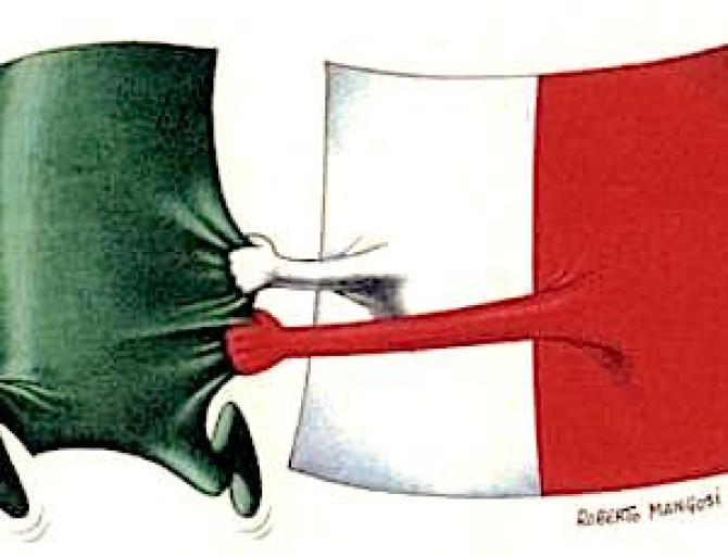 L'Italia divisa in due – Leggi il paper completo
