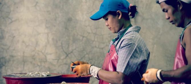 Lavoratori stranieri in Italia