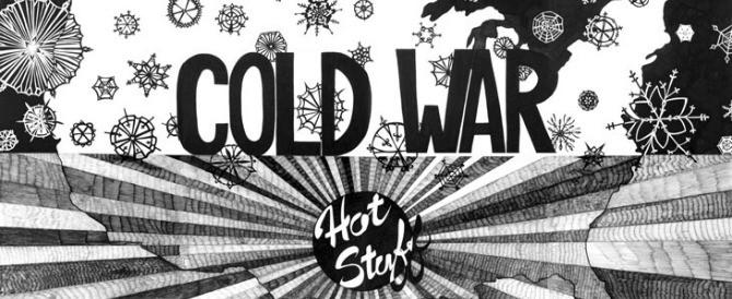 """Le minacce di una """"nuova guerra fredda"""""""