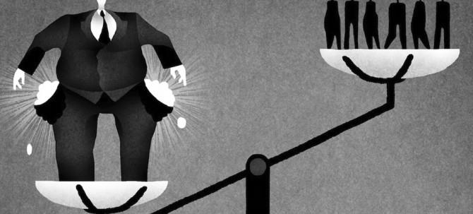 Disuguaglianza: quanto serve lo Stato?