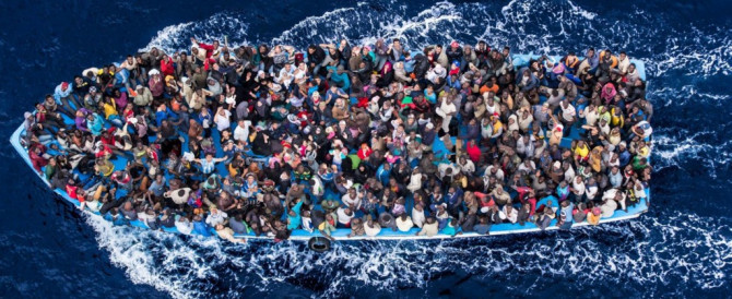 Il costo per l'Italia dell'emergenza migranti
