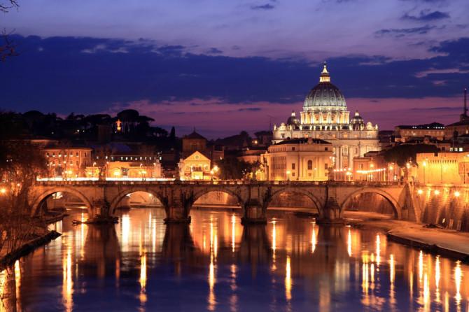Roma è una metafora dell'Europa, corrotta dallo statalismo