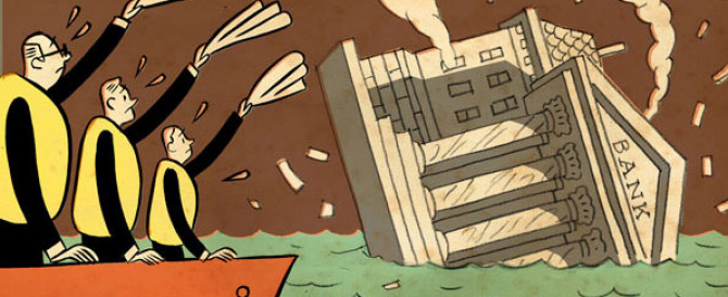 Crisi delle banche: ecco a quanto ammonta il conto per i risparmiatori