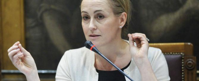 """Bergamini (Forza Italia): """"Al Governo manca il coraggio per una vera svolta"""""""