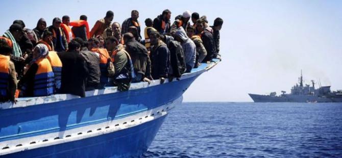 Migranti: nel triennio 2014-2016 l'emergenza sarà costata all'Italia 6,1 miliardi