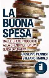 """Chi c'era e cosa si è detto alla presentazione de """"La buona spesa"""" alla Fondazione Luigi Einaudi"""