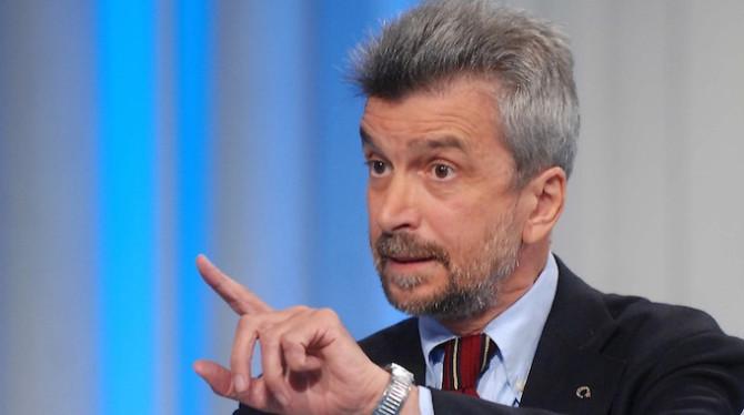 """Damiano: """"Agli anziani la pensione, ai giovani il lavoro"""""""