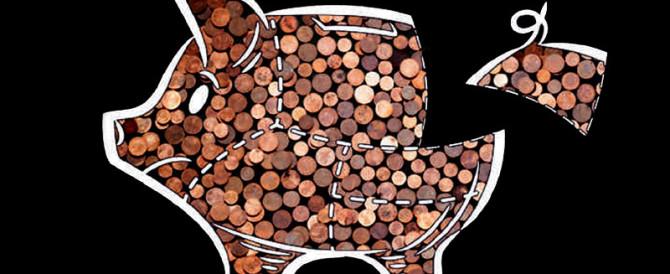 Tutti i numeri sulla tassazione del risparmio in Italia