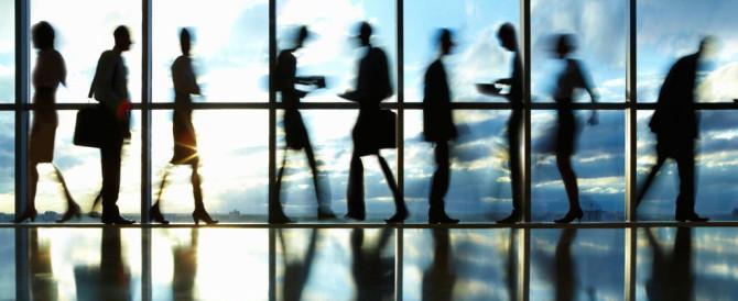 Dipendenti pubblici: non sono troppi, ma male distribuiti