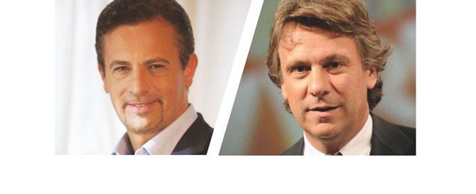 Economia, lavoro, tv e giornali: Massimo Blasoni e Nicola Porro a Udine