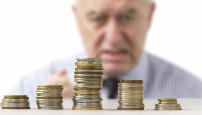 Scomposizione e sostenibilità della spesa pensionistica italiana